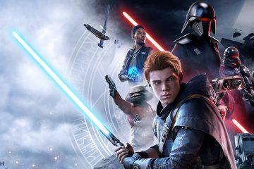 Обзор Star Wars Jedi: Fallen Order. Sekiro в мире «Звёздных войн»