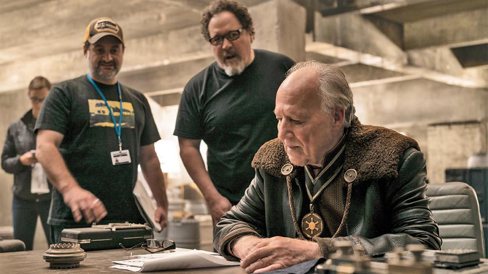 Создатели «Мандалорца» отказались от CGI-версии «бэби Йоды» после слов Вернера Херцога