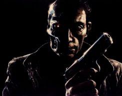 Странные идеи из черновиков «Терминаторов»: киберсобака, Скайнет-спаситель и пьяный Арнольд 12