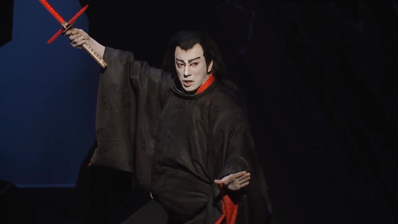 В Японии прошла постановка театра кабуки с сюжетом новых эпизодов «Звёздных войн»