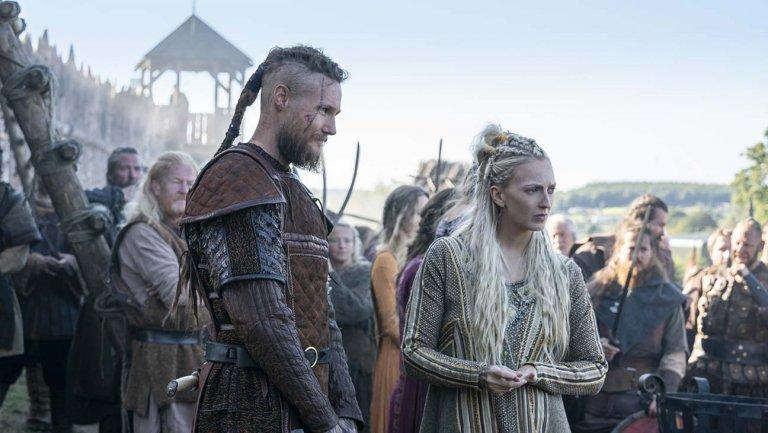 СМИ: Netflix заказал 24 эпизода сериала «Викинги: Вальхалла» — продолжение «Викингов» от History