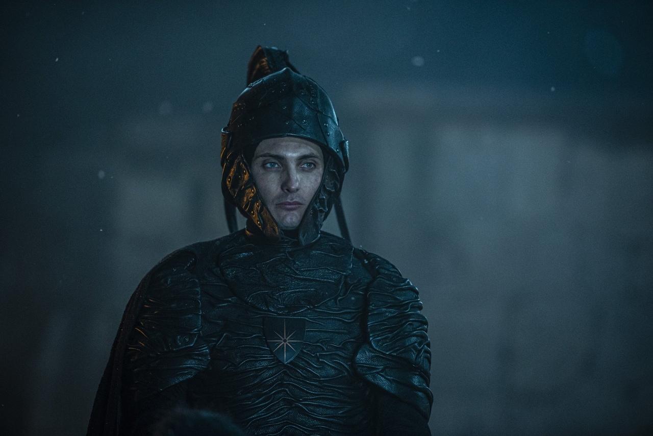 Netflix продлил «Ведьмака»на второй сезон —за полтора месяца до выхода первого 8
