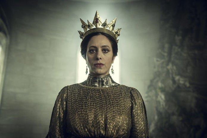 Netflix продлил «Ведьмака»на второй сезон —за полтора месяца до выхода первого 9
