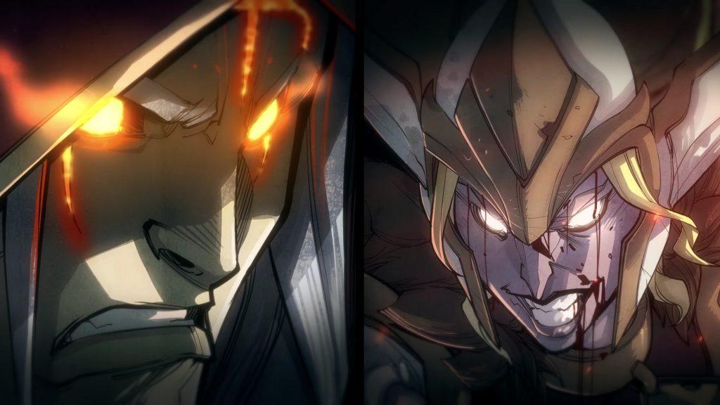 Обзор Darksiders Genesis. «Веном» здорового человека 3