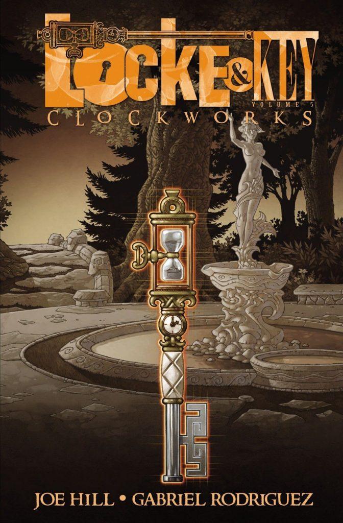 Что почитать: Рик и Морти в мирах D&D, новые истории «Песочного человека» и продолжение «Ключей Локков» 2