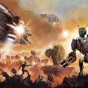 Фантастический триллер и человечные роботы: какие книги пишут голливудские сценаристы