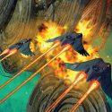 Изменяющиеся космические корабли «Механизмов Империи»