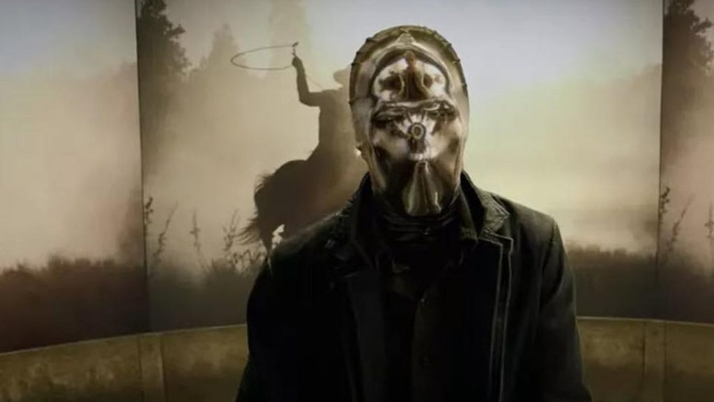 Два продолжения «Хранителей»: сериал HBO и комикс Doomsday Clock 1
