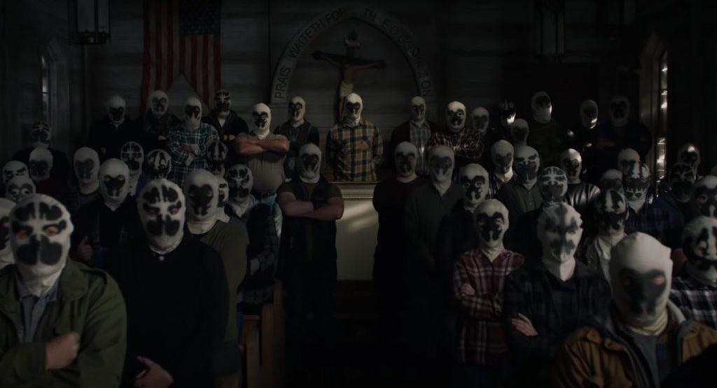 Два продолжения «Хранителей»: сериал HBO и комикс Doomsday Clock 2