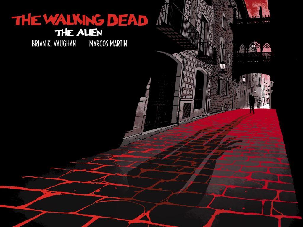 Чем закончились «Ходячие мертвецы» в комиксах 11