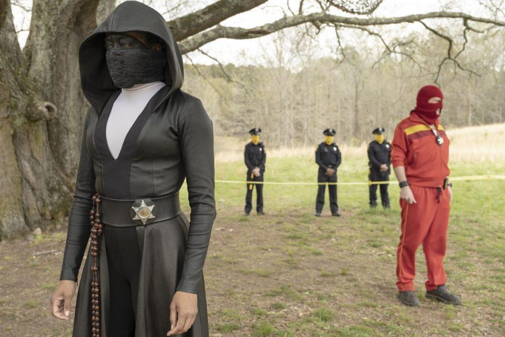 Два продолжения «Хранителей»: сериал HBO и комикс Doomsday Clock 4