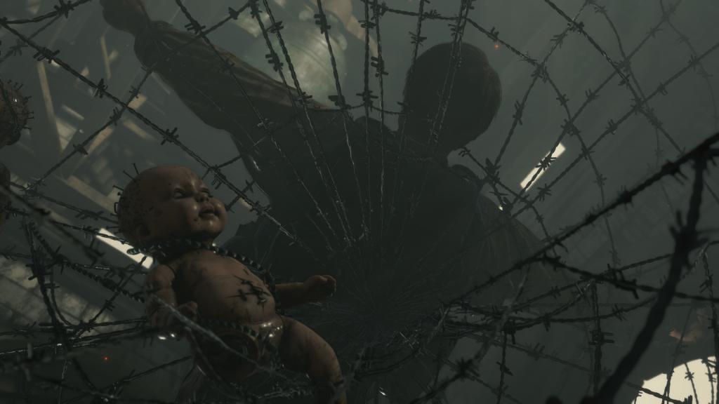 Обзор Death Stranding. Мёртвый груз 16