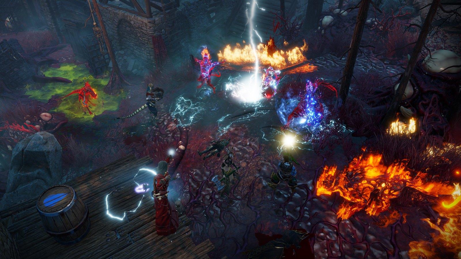 Итоги 2010-х: 10 лучших фантастических видеоигр поверсии читателей МФ 4