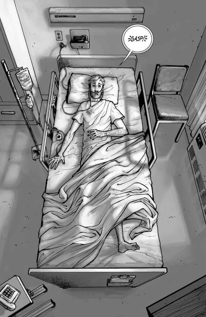 Чем закончились «Ходячие мертвецы» в комиксах 5