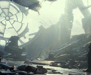 Оператор-постановщик «Звездных войн» случайно опубликовал спойлерный кадр