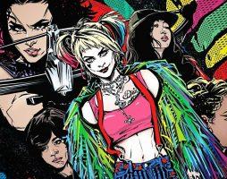 Ожидаемые фильмы 2020: супергерои и комиксы 11