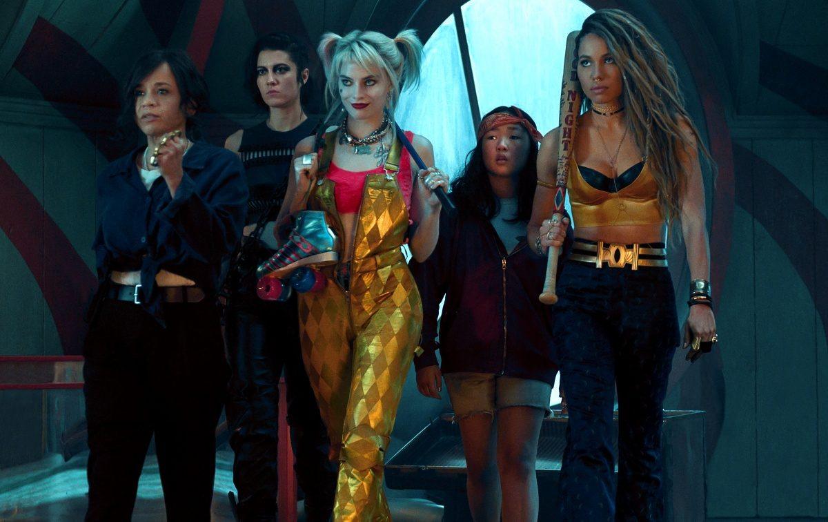 Ожидаемые фильмы 2020: супергерои и комиксы