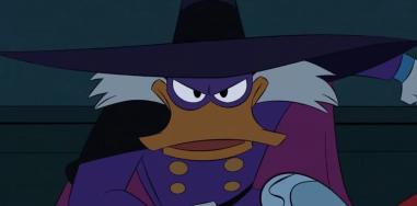 Утиные истории, 2 сезон: Чёрный Плащ и гадкий утёнок 1