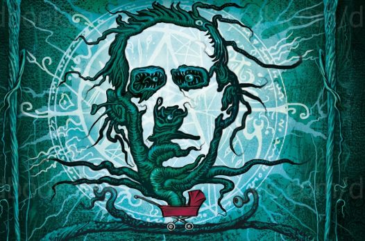 Книжные новинки 2020: ужасы, мистика, странная фантастика и магический реализм 25