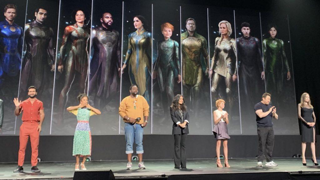 Ожидаемые фильмы 2020: супергерои и комиксы 2