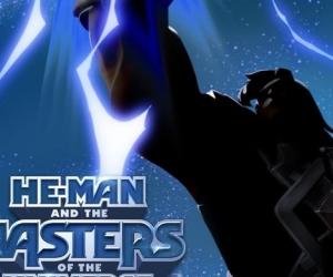 Netflix и Mattel запускают в производство CG-мультсериал «Хи-Мен и Властелины вселенной»