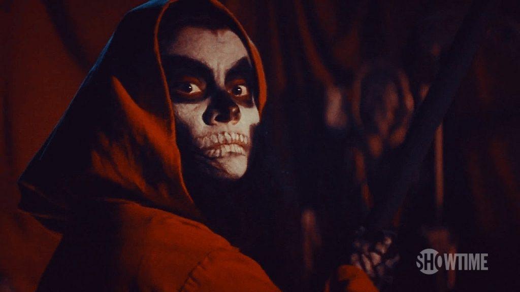 Ожидаемые сериалы 2020: новинки фантастики, фэнтези и ужасов 6