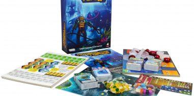 Настольная игра «Подводные города» 4