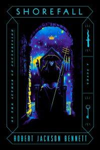 Фантастика-2020: Книги на иностранном языке 4