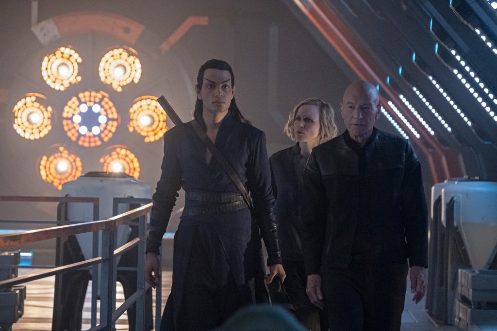 Ожидаемые сериалы 2020: новинки фантастики, фэнтези и ужасов 1