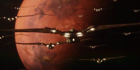 Ожидаемые сериалы 2020: новинки фантастики, фэнтези и ужасов 11