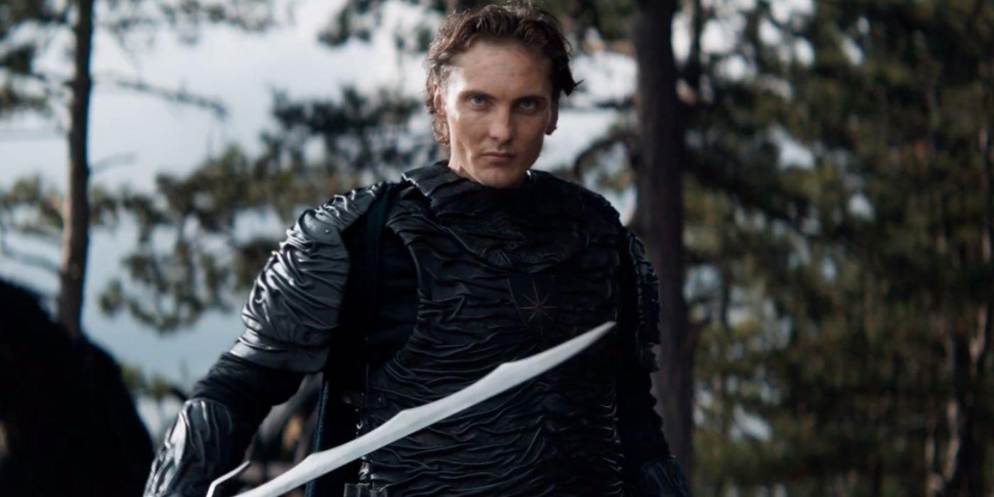 СМИ: для второго сезона «Ведьмака»наймут другого дизайнера костюмов