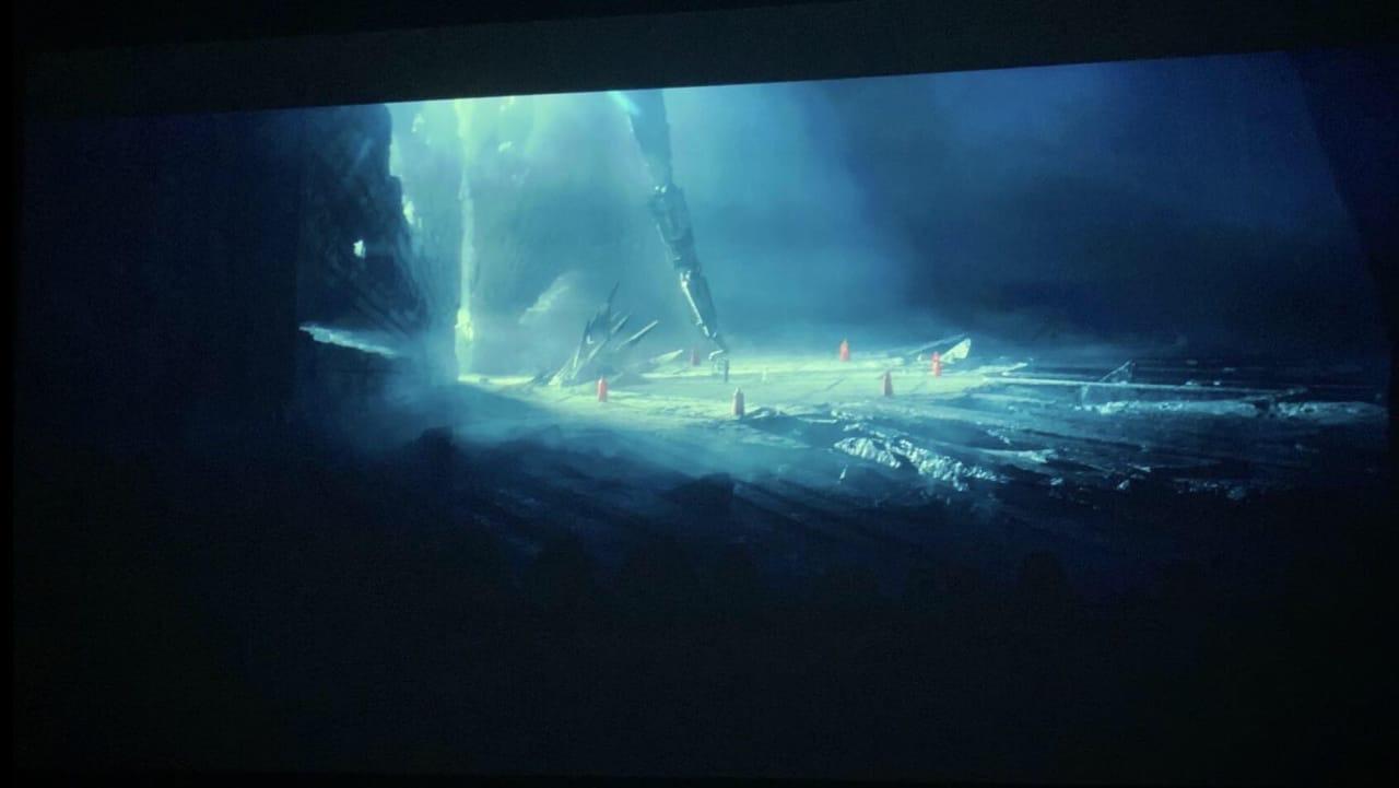 В сети появились спойлерные кадры из IX эпизода «Звёздных войн» 2