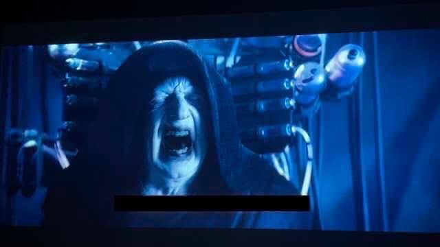 В сети появились спойлерные кадры из IX эпизода «Звёздных войн» 1