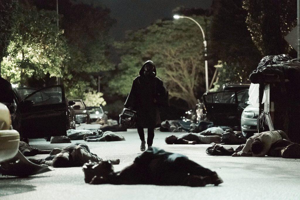 Ожидаемые сериалы 2020: новинки фантастики, фэнтези и ужасов 15