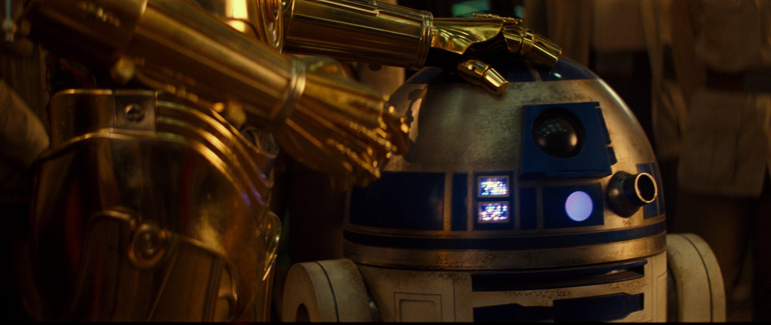 «Звёздные войны: Скайуокер. Восход» — для тех, кому не понравились «Последние джедаи» 3