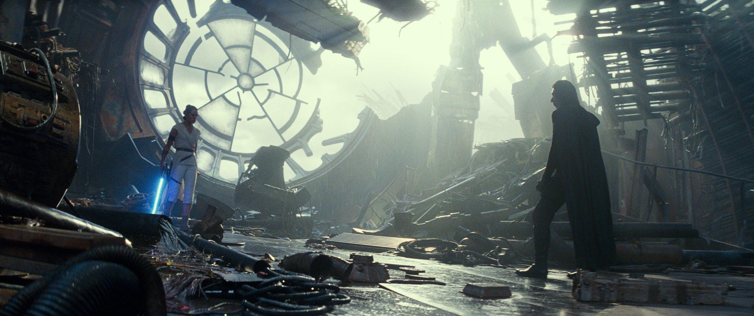 «Звёздные войны: Скайуокер. Восход» — для тех, кому не понравились «Последние джедаи» 2