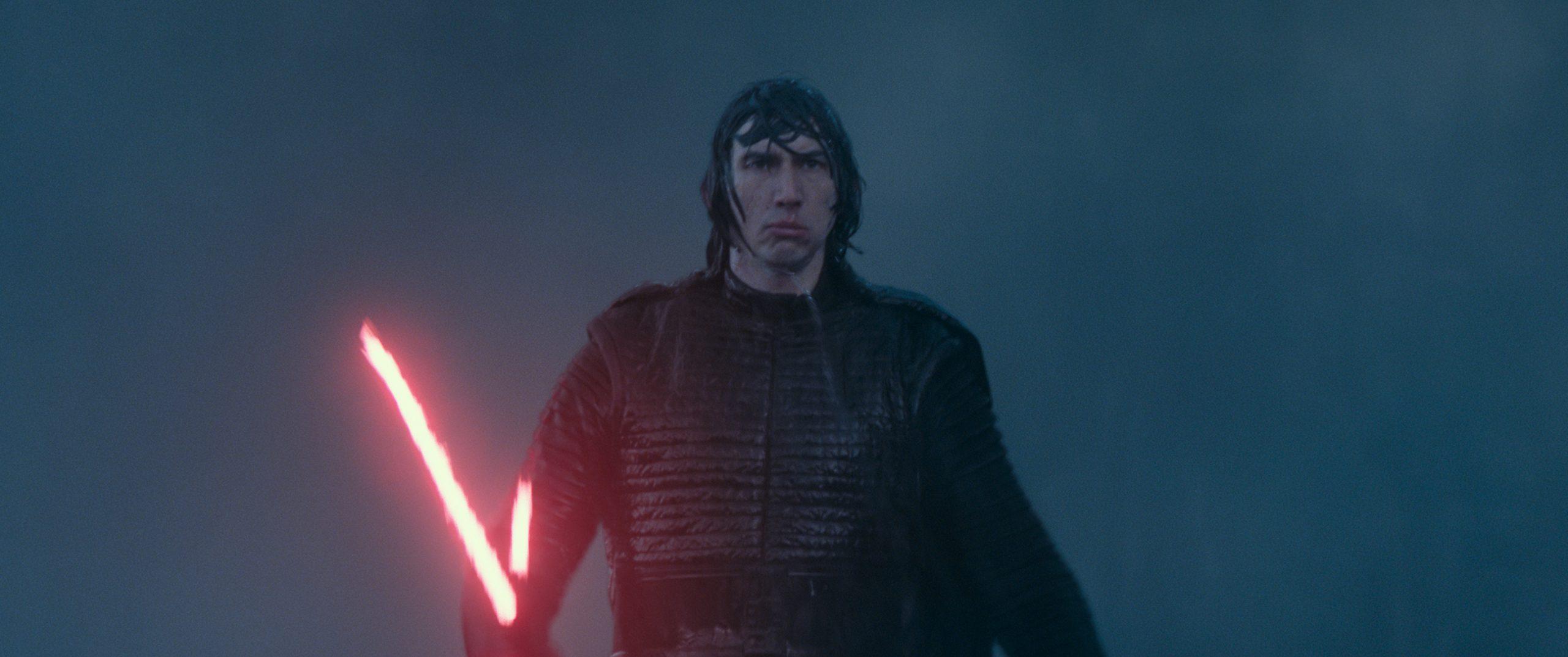 «Звёздные войны: Скайуокер. Восход» — для тех, кому не понравились «Последние джедаи» 4
