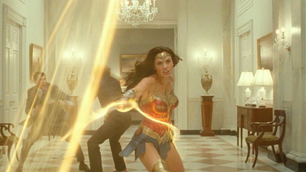 Ожидаемые фильмы 2020: супергерои и комиксы 10