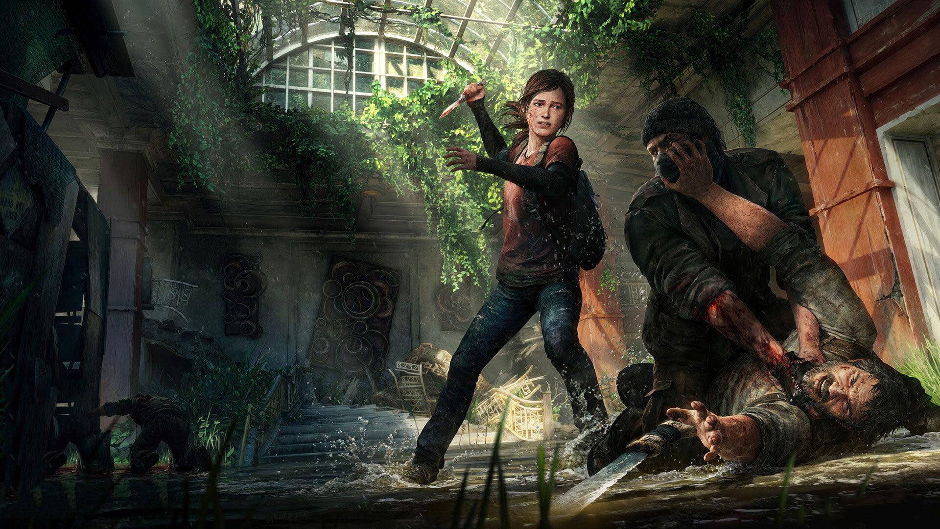 Итоги 2010-х: 10 лучших фантастических видеоигр поверсии читателей МФ 6