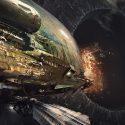 «Пространство» Джеймса Кори: подлинно научная фантастика о космосе ичеловечестве