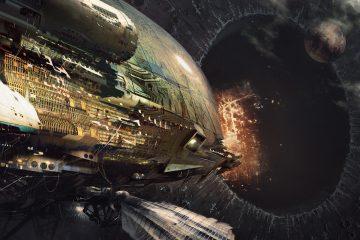 «Пространство» Джеймса Кори: подлинно научная фантастика о космосе и человечестве 3