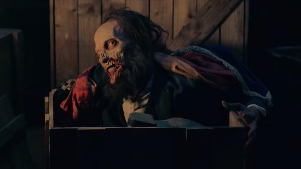 Ожидаемые сериалы 2020: новинки фантастики, фэнтези и ужасов