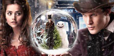 Лучшие рождественские эпизоды фантастических сериалов 3