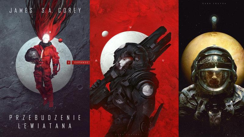 «Пространство» Джеймса Кори: подлинно научная фантастика о космосе и человечестве 4