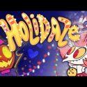 Короткометражка: Holidaze — праздничный ролик от создателей «Отеля Хазбин»