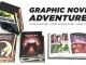 Что такое Graphic Novel Adventures? Рассказываем про игры-комиксы для участников крауд-кампании