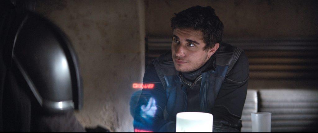 «Мандалорец», серия 5 «Стрелок»: добро пожаловать на Татуин! 1