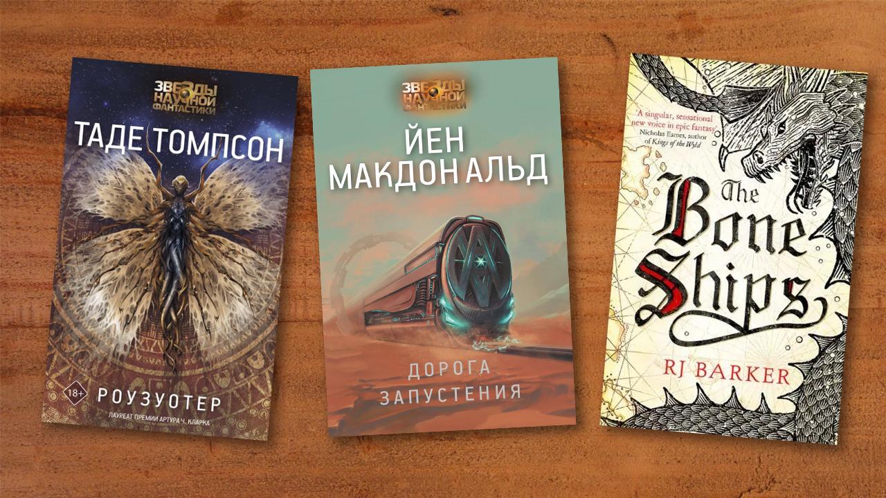 Писатели, переводчики и блогеры советуют лучшие книги 2019 года 3