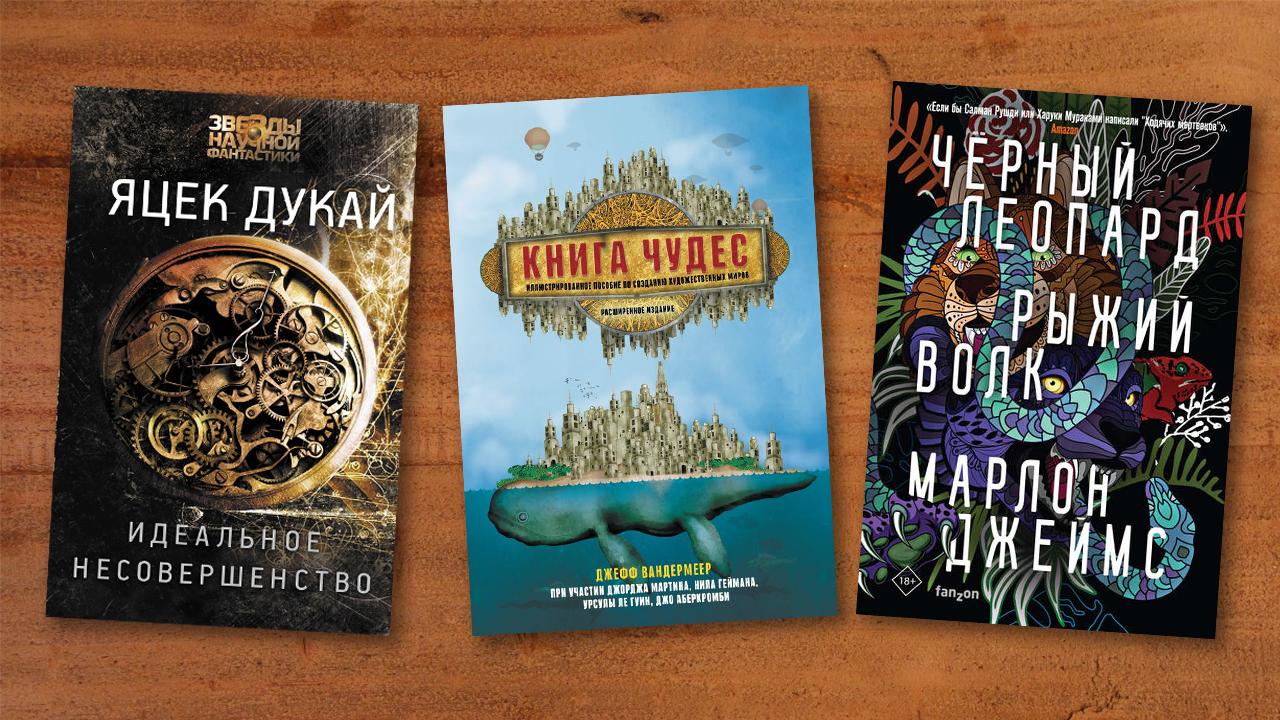 Писатели, переводчики и блогеры советуют лучшие книги 2019 года 7