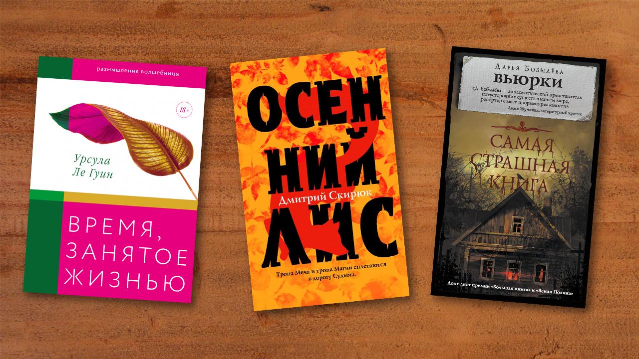Писатели, переводчики и блогеры советуют лучшие книги 2019 года 5
